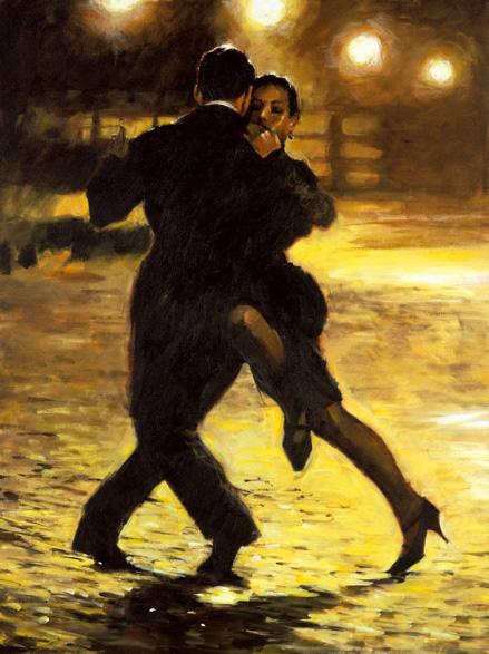 Aldo Luongo Tango