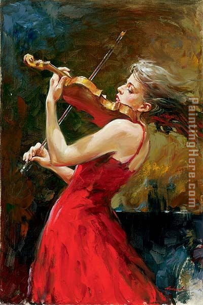 Andrew Atroshenko The Passion of Music