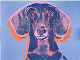 Andy Warhol Portrait of Maurice