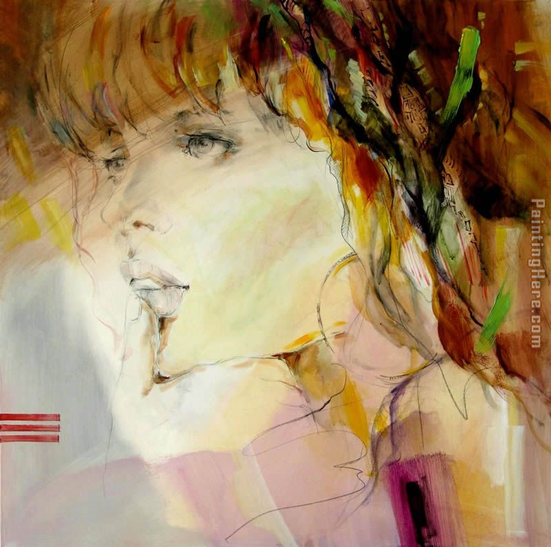 Anna Razumovskaya Scent of a Woman 2