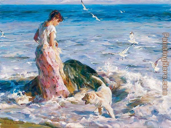 Garmash Moments in the Sun