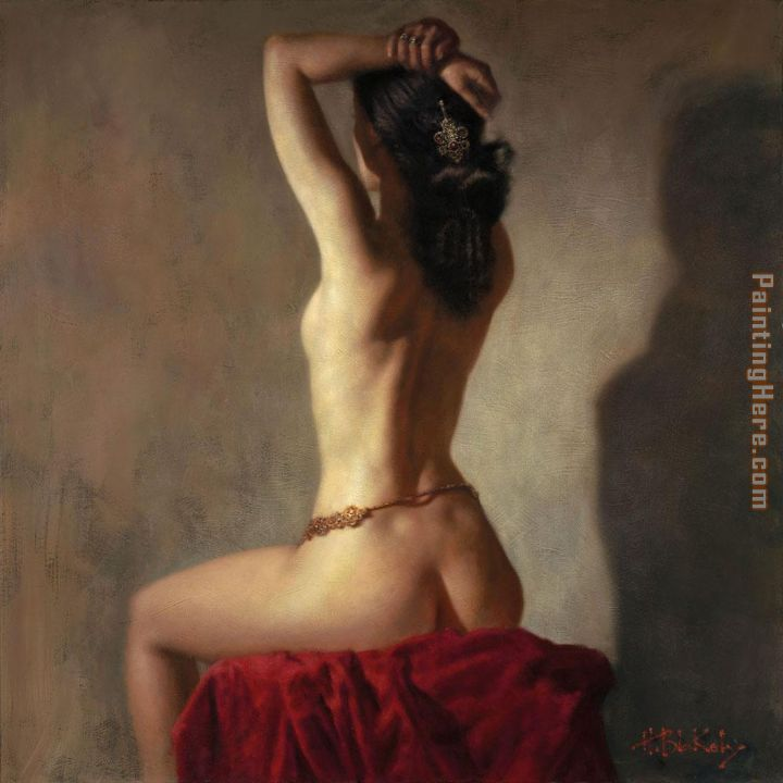 Hamish Blakely Delilah's Lullaby