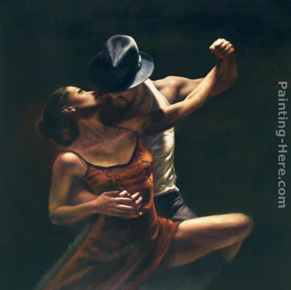 Hamish Blakely Provocation