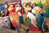 Hessam Abrishami Twilight Dance