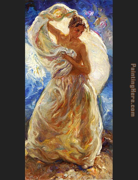 Jose Royo Summer