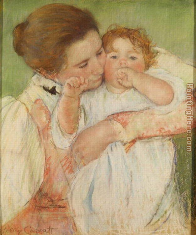 Mary Cassatt Quotes. QuotesGram