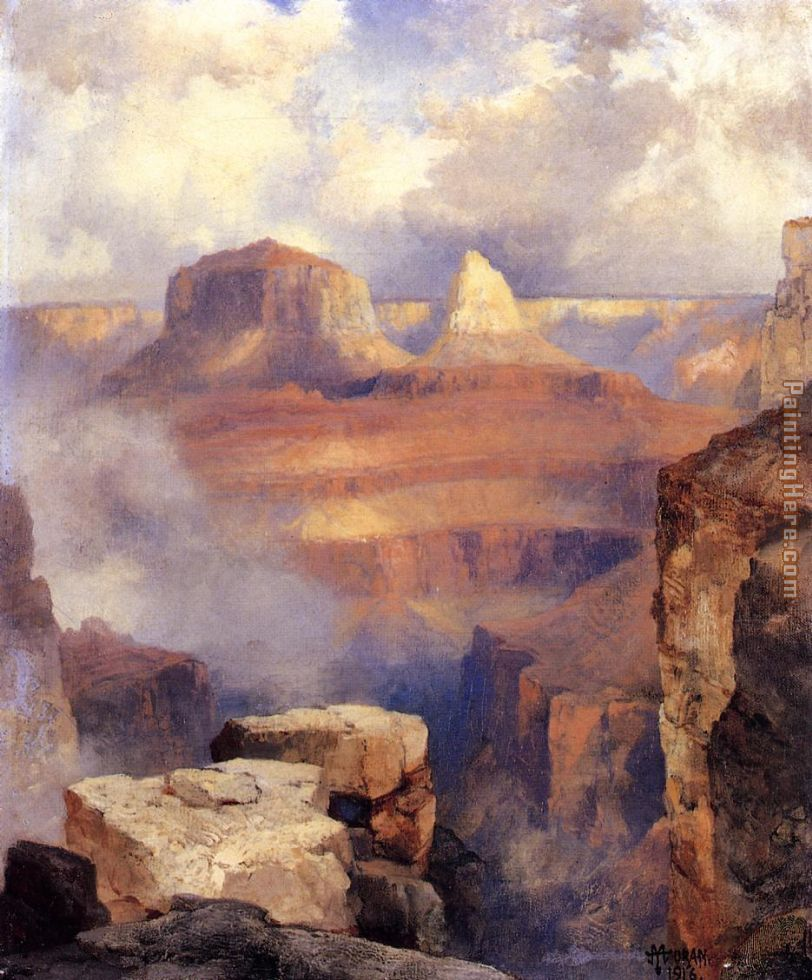 Grand canyon painting we offer 100 % handmade reproduction of grand
