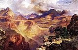 Thomas Moran Grand Canyon 2