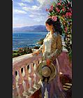 Vladimir Volegov Spanish Beauty