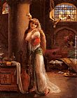 Emile Vernon The Secret Message